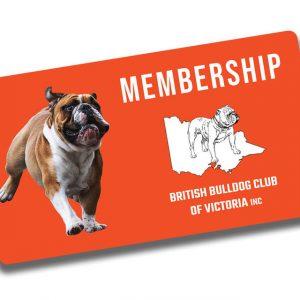 british bulldog club membership