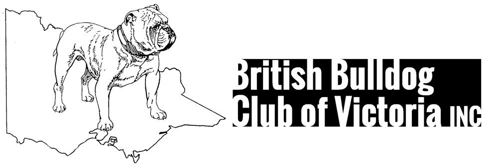 British Bulldog Club of Victoria